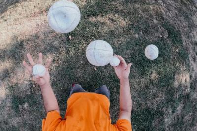 Как развить реакцию: для чего она нужна, упражнения для тренировки