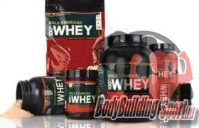 Топ-10 продуктов для роста мышц