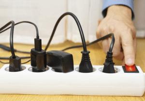 Расчет силы тока по мощности: как сделать и что это такое
