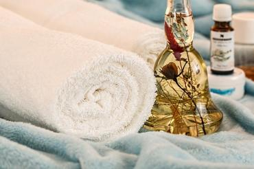 8 необычных способов расслабиться