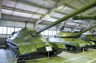 Ценный трофей: израильский танк помог СССР создать динамическую защиту