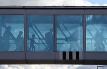 Грузопассажирские рейсы есть, разрешения на туризм — нет