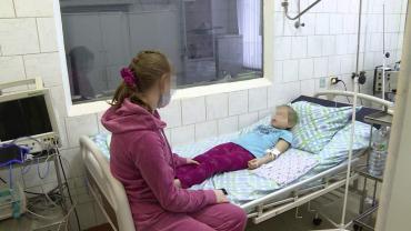 Курские медики заявили о серьёзных последствиях коронавируса у детей