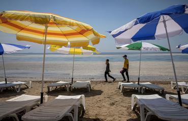 Россия с 22 июня возобновляет авиасообщение с Турцией