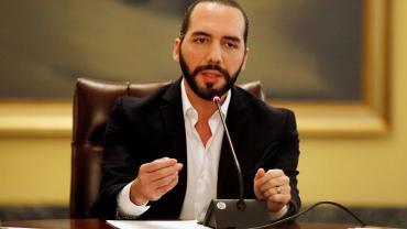 Президент Сальвадора хочет присвоить биткоину статус законного платежного средства
