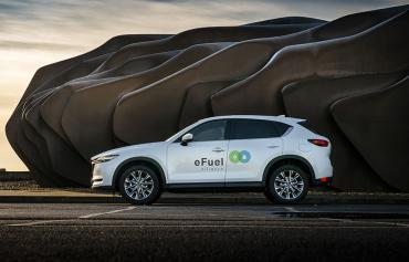 Mazda расписала по годам новую стратегию «озеленения»