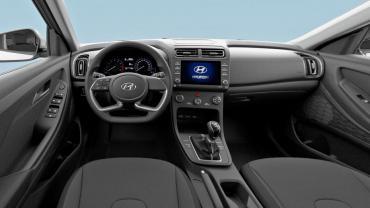 Hyundai Creta заметно подорожал после смены поколений