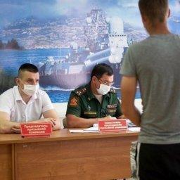 В Курске в отношении двух уклонистов возбудили уголовные дела