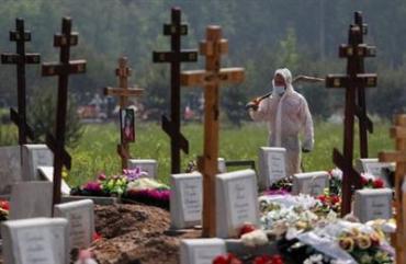 "Пандемия COVID-19: Европа не одобрит ""Спутник V"" этим летом"