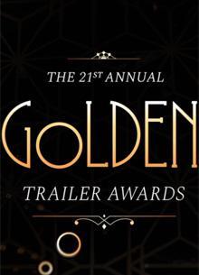 """""""Черная Вдова"""" и """"Тихое место 2"""" завоевали премию Golden Trailer Awards"""