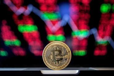 Курс биткоина выбрался выше наклонного сопротивления $33,5 тыс., но инвесторы ожидают отчета ФАТФ