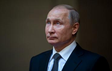 Путин объявил о преодолении последствий пандемии в РФ