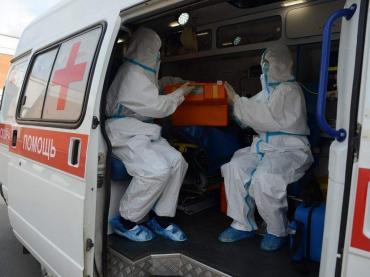 В Курской области коронавирус COVID-19 выявили за сутки в 6 городах и 14 районах