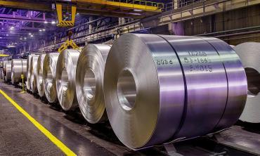 ArcelorMittal построит первый в мире металлургический завод, не загрязняющий окружающую среду