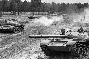 БТР-60 пытались скопировать в КНДР