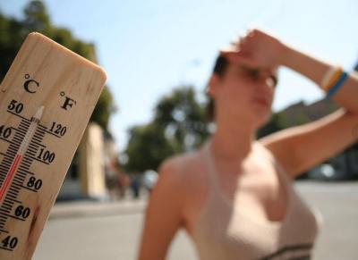 В Россию снова вернется жара, согласно прогнозу синоптиков