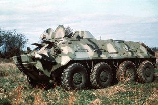 Китайские танки пытались улучшить с помощью американских технологий