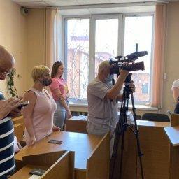 Бывший директор курского фонда капремонта осужден на 3,5 года за коррупцию
