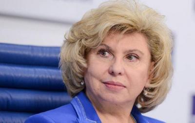 Татьяна Москалькова была госпитализирована с коронавирусом