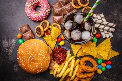 Сложные углеводы: список продуктов