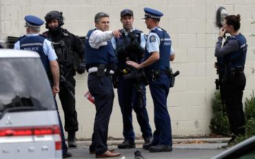 У полиции Новой Зеландии украли биткоины, предназначенные для спецоперации