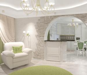 Как отделать арку в квартире: идеи и материалы для декора, советы и нюансы