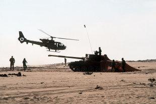 Неудачный контракт: как танки Т-64Б1М оказались в Африке