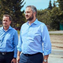 Советник губернатора Иван Солодовников изучил, как изменится транспортная инфраструктура после принятия генплана Курска и строительства дорог
