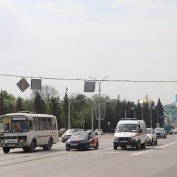 В Курской области в 2022 году приведут в порядок 78,5 км дорог
