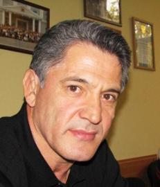 Хасан Баиев – хирург из Чечни