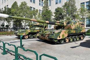 БМП-1 с новой башней показали на репетиции парада в Киеве