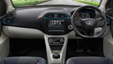 Седан Tata Tigor EV станет массовым электрокаром в Индии