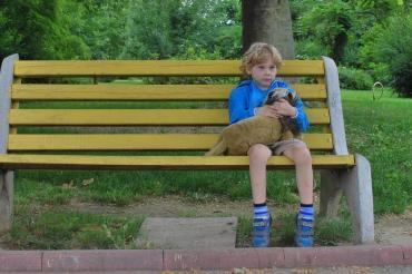 Детская ревность к новому мужу мамы. Как избежать?