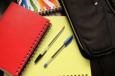 Список покупок к школе 2021