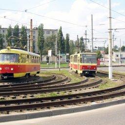 Губернатор вновь поднял тему состояния трамвайной сети в Курске