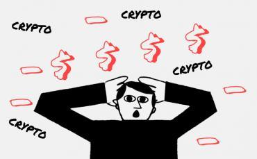 Десять ошибок криптотрейдинга, которые вас разорят