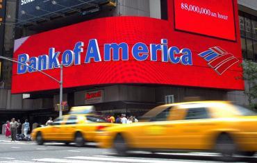 Bank of America поддержал позицию Сальвадора по биткойну