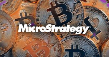 MicroStrategy купила биткойны еще на $177 млн