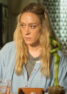 Клоэ Севиньи снимется в драме Hulu о кибербуллинге