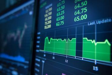 Курс биткоина превысил $50 000 на фоне высокой склонности к риску на мировых рынках