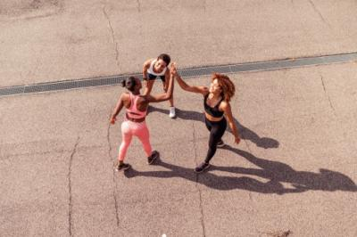 Как правильно дышать во время бега: почему нельзя дышать только ртом или носом?