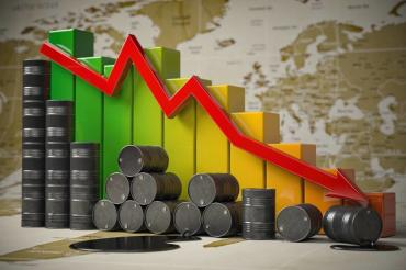 Что сейчас происходит на финансовом и сырьевом рынке