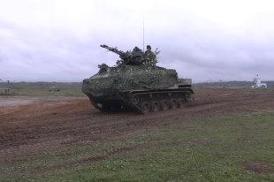 Миротворческую бригаду ЦВО полностью оснастили автоматами АК-12