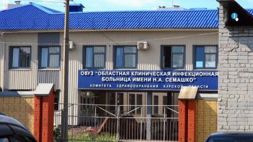 В Курской области суточный рост по COVID-19 выявлен в 8 городах и 15 районах