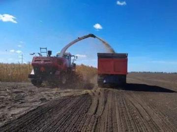 Курские аграрии узнали об условиях льготного лизинга сельхозтехники