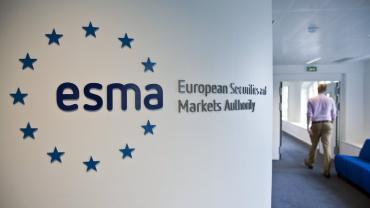 Регулятор финансовых рынков ЕС считает криптовалюту опасной инновацией