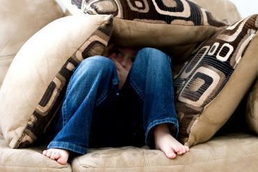 Перемены = стресс для ребёнка. Как помочь детям адаптироваться к изменениям