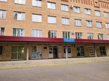 В курской городской поликлинике № 7 начался капитальный ремонт