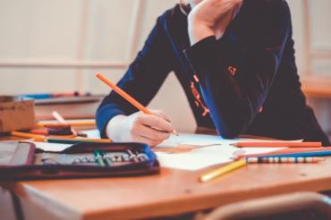 Школьная дезадаптация: узнаём врага в лицо
