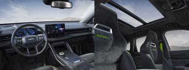 Гибридное «купе» Haval H6S оправдало не все ожидания